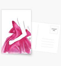 Marchesa Postcards