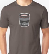 Prime Time - Lens Only Unisex T-Shirt