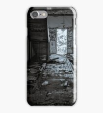 Abandoned and Desolate II iPhone Case/Skin