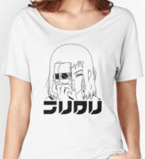 FLCL - Mamimi Camera Women's Relaxed Fit T-Shirt