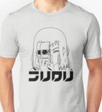 FLCL - Mamimi Camera Unisex T-Shirt