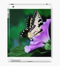 Knee-deep In Nectar... iPad Case/Skin