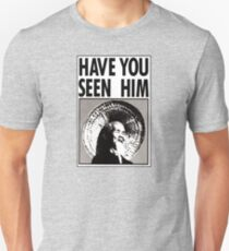 Animal Chin: Have you seen him T-Shirt
