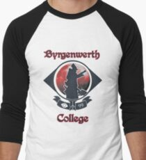 Byrgernwerth College - Go Hunters! T-Shirt