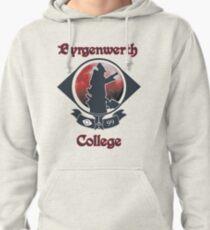 Byrgernwerth College - Go Hunters! Pullover Hoodie