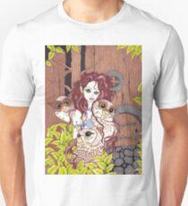 The Owl Keeper Unisex T-Shirt