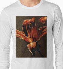 Evening Twinkle Twinkling Long Sleeve T-Shirt