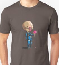The Chatty one. T-Shirt