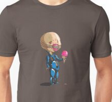 The Chatty one. Unisex T-Shirt