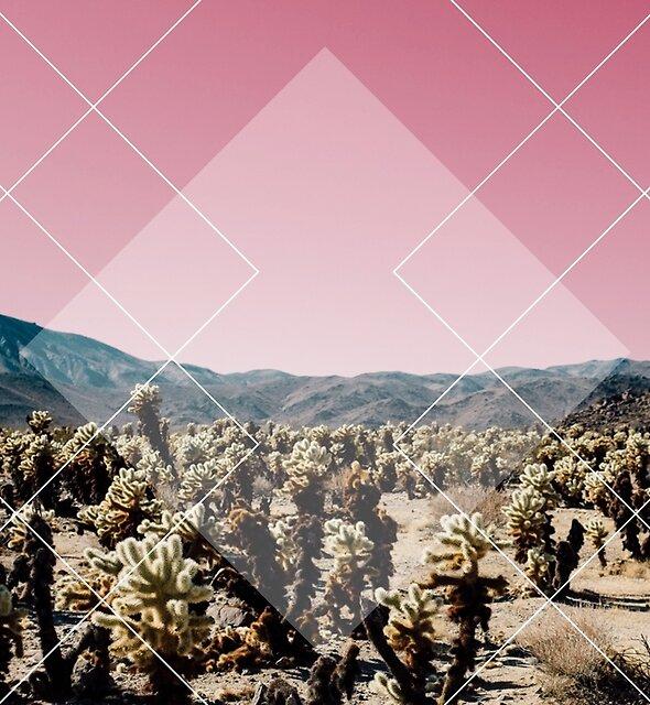 Desert Geo by shaundesign