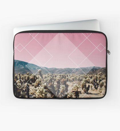 Desert Geo Housse de laptop