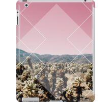 Desert Geo iPad Case/Skin