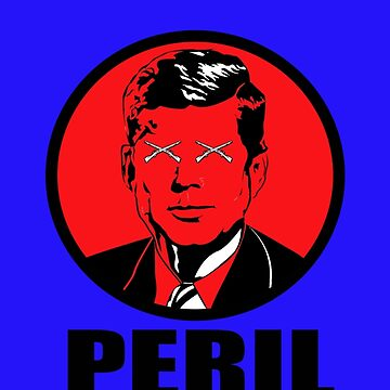 Peril Propaganda  by PerilSquad