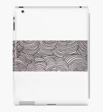 Overlap iPad Case/Skin