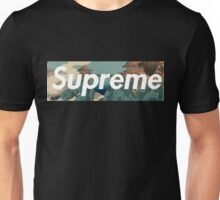 Supreme Cloud Bridge Unisex T-Shirt