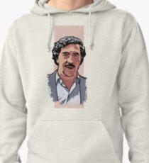 Sudadera con capucha Pablo Escobar