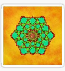 Pure Energy Mandala Sticker