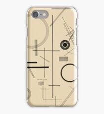 Wassily Kandinsky - Untitled 1923  iPhone Case/Skin