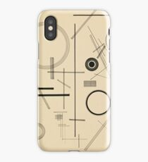 Wassily Kandinsky - Untitled 1923  iPhone Case/Skin