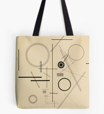 Wassily Kandinsky - Untitled 1923  Tote Bag