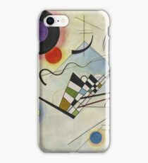 Wassily Kandinsky - Composition 8 1923  iPhone Case/Skin