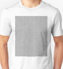 Bee Movie Script (Updated: Check Description For Details) Slim Fit T-Shirt