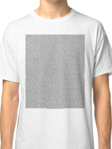 Bee Movie Script (Updated: Check Description For Details) Classic T-Shirt