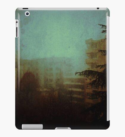 Fog City iPad Case/Skin