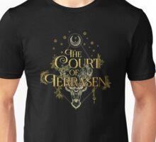 The Court of Terrasen Unisex T-Shirt