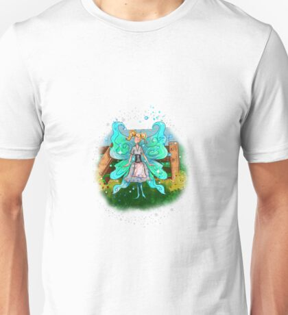 Fossette the Fences and Ladders Fairy  T-Shirt