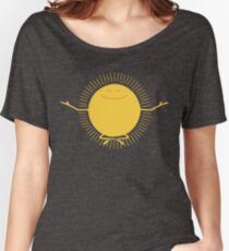 Sun Worshipper Women's Relaxed Fit T-Shirt