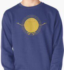 Sun Worshipper Pullover
