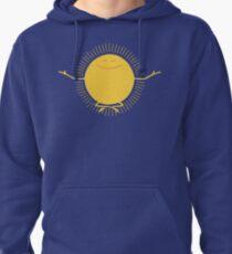 Sun Worshipper Pullover Hoodie