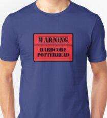Hardcore Potterhead T-Shirt