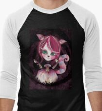 Cheshire Kitty T-Shirt