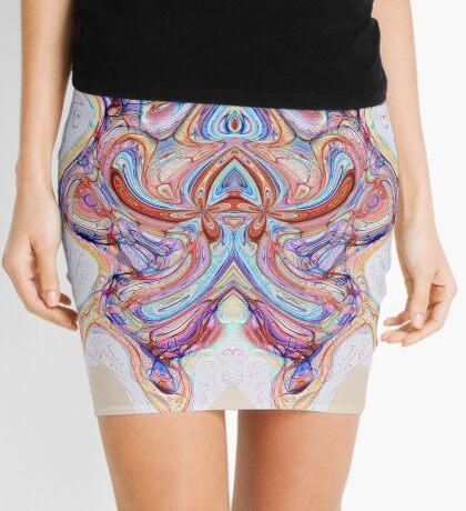 Predator Mini Skirt