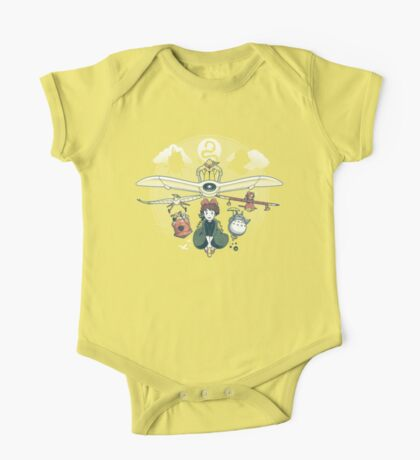 Flight of the Imagination Kids Clothes