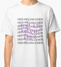 I FEEL LIKE KELVIN CHEN Classic T-Shirt