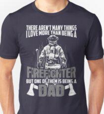 Firefighter - fireman gift T-Shirt