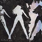 The Three by Juhan Rodrik