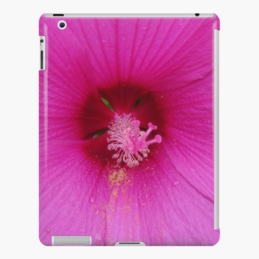 Hibiskus iPad-Hülle & Skin