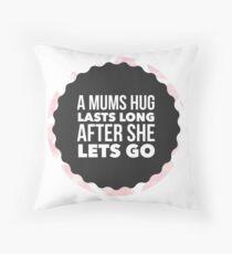 Eine Umarmung der Mütter Kissen