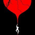 heart climber by titus toledo