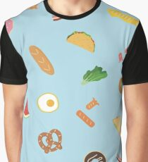 Let meh eat them!  Graphic T-Shirt