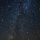 Milky Way by Christina McEwen