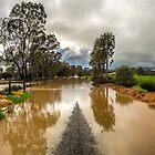 Flooding by Joel Bramley