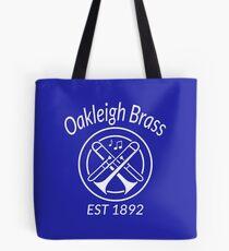 Oakleigh Brass Merch Tote Bag