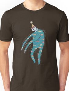The Shakey Fishman Unisex T-Shirt