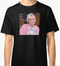 Miley Cyrus - jimmy fallon 2016 Classic T-Shirt