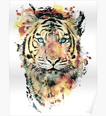 Tiger III Poster